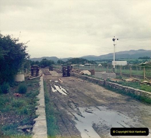 1974 to 1979 British Railways. (81)0204