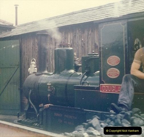 1974 to 1979 British Railways. (82)0205