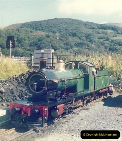 1974 to 1979 British Railways. (86)0209