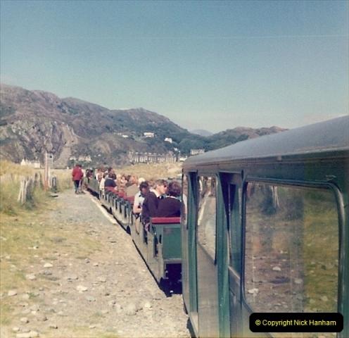 1974 to 1979 British Railways. (87)0210