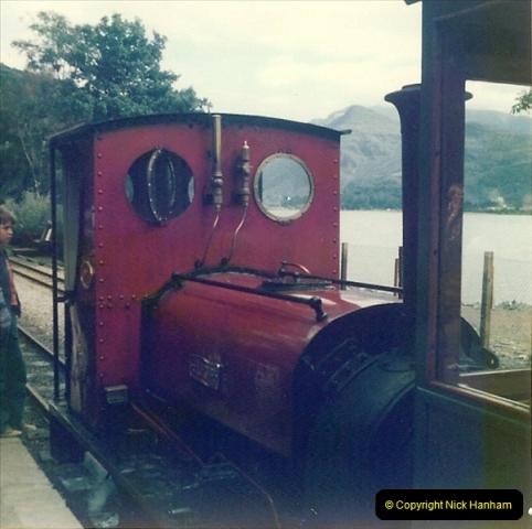 1974 to 1979 British Railways. (88)0211