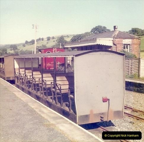 1974 to 1979 British Railways. (93)0216