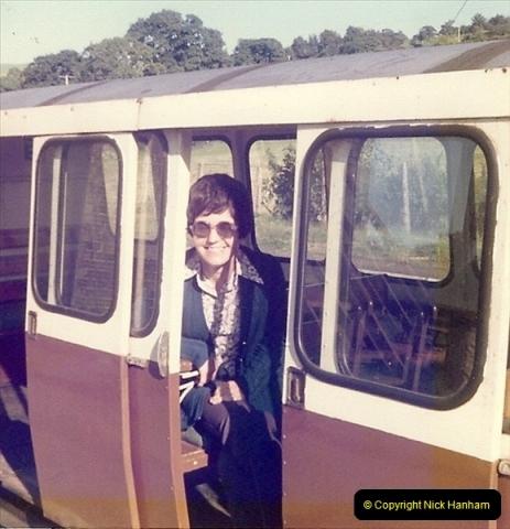 1974 to 1979 British Railways. (96)0219