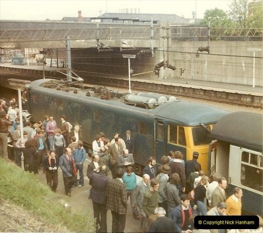 1980-05-05. The Royal Wessex to Cumbria. (2)0240