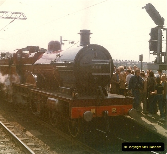 1980-05-05. The Royal Wessex to Cumbria. (3)0241