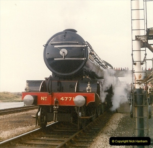 1980-05-05. The Royal Wessex to Cumbria. (5)0243