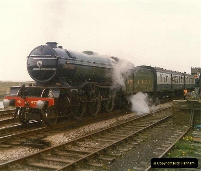 1980-05-05. The Royal Wessex to Cumbria. (6)0244