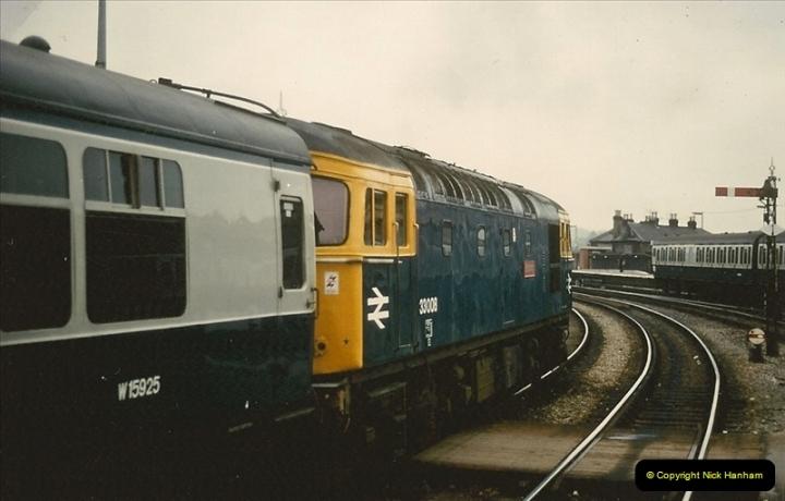 1981-04-04 Salisbury, Wiltshire.  (1)0267