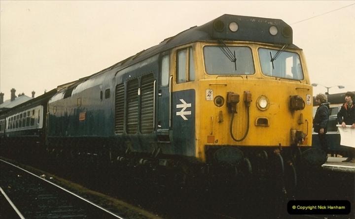 1981-04-04 Salisbury, Wiltshire.  (3)0269