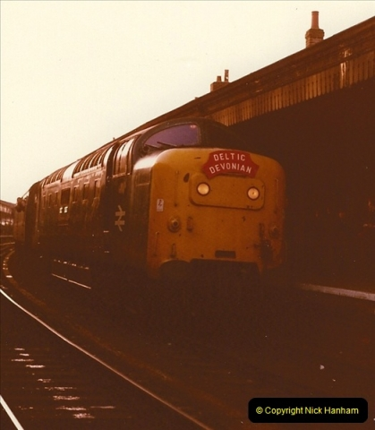 1981-11-28 Salisbury, Wiltshire.  (2)0313