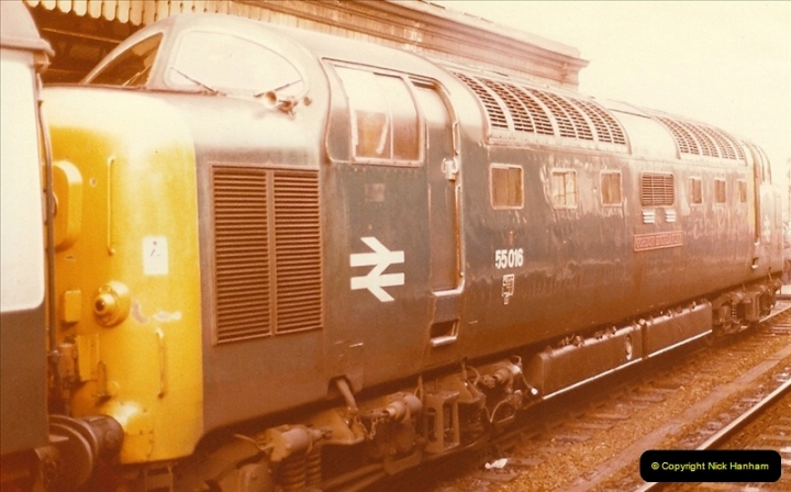 1981-11-28 Salisbury, Wiltshire.  (3)0314