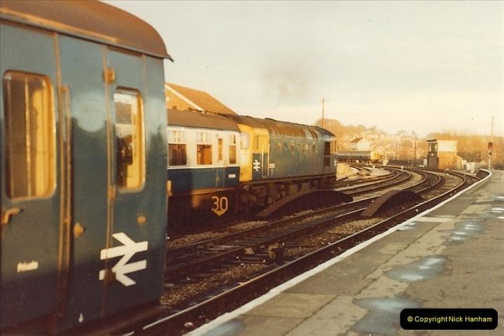 1981-11-28 Salisbury, Wiltshire.  (5)0316