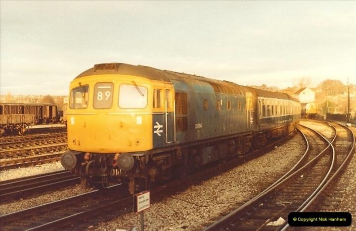 1981-11-28 Salisbury, Wiltshire.  (6)0317
