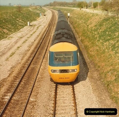 1982-04-24 Near Swindon, Wiltshire.  (1)0364