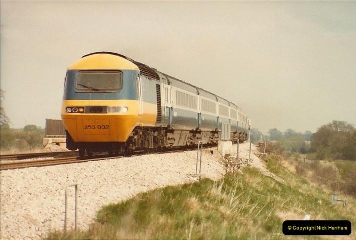 1982-04-24 Near Swindon, Wiltshire.  (6)0369