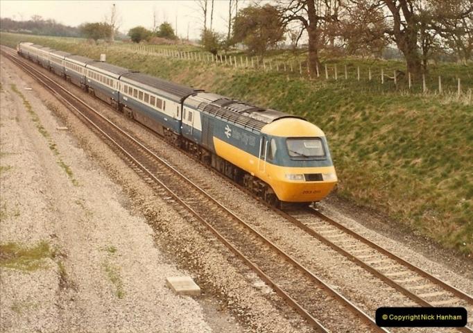 1982-04-24 Near Swindon, Wiltshire.  (7)0370