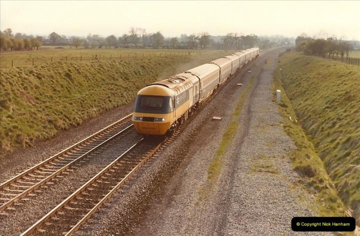 1982-04-24 Near Swindon, Wiltshire.  (8)0371