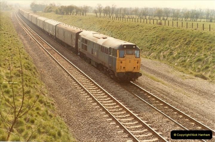 1982-04-24 Near Swindon, Wiltshire.  (9)0372