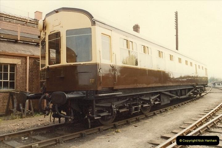 1982-04-25 Didcot Railway Centre, Didcot, Oxfordshire.  (28)0400