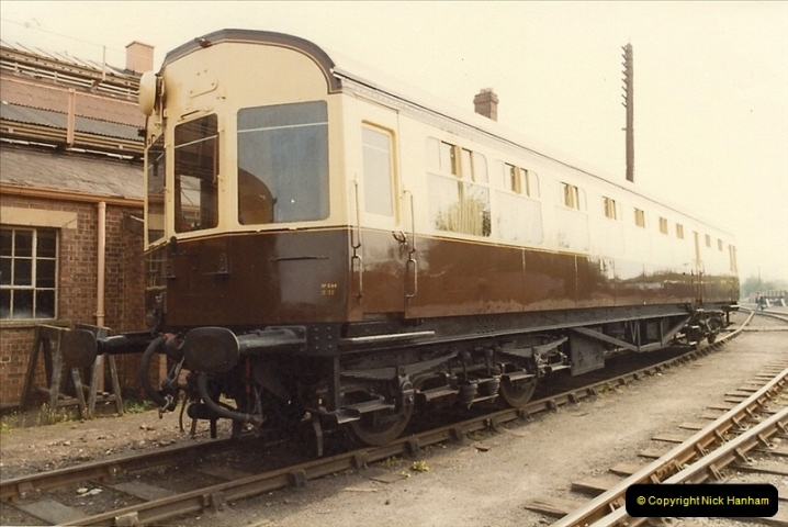 1982-04-25 Didcot, Wiltshire.  (10)0410