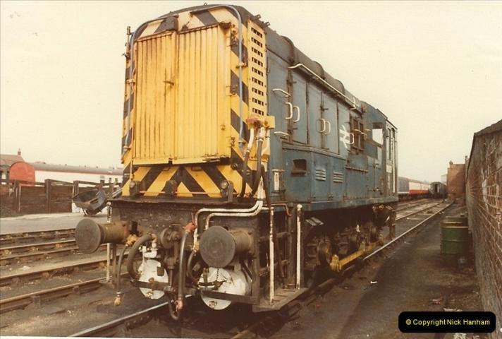 1982-04-25 Salisbury, Wiltshire.  (1)0411
