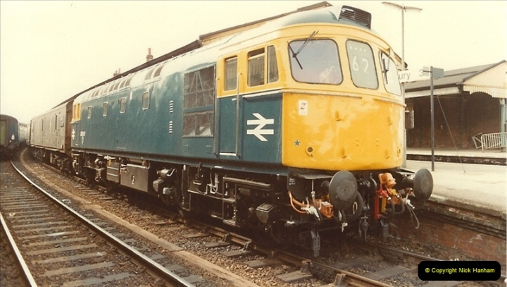 1982-04-25 Salisbury, Wiltshire.  (2)0412
