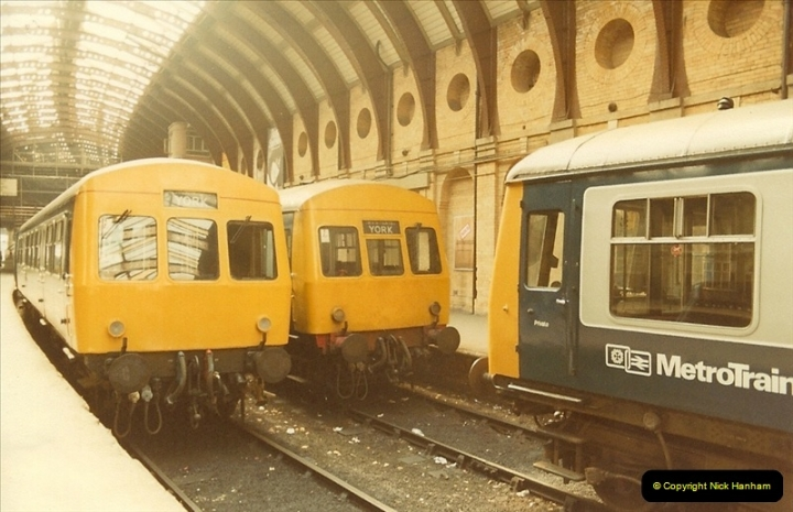 1982-09-06 York, Yorkshire.  (10)0461
