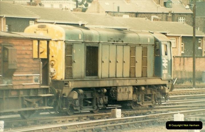 1982-09-06 York, Yorkshire.  (11)0462