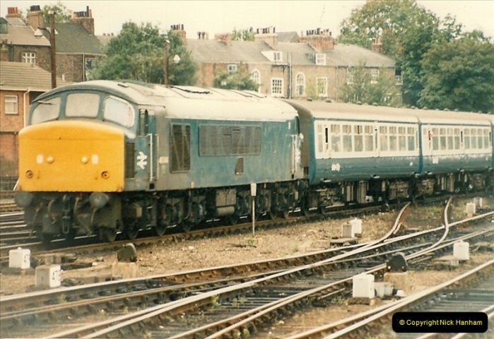 1982-09-06 York, Yorkshire.  (12)0463