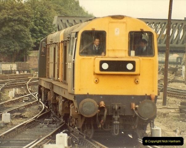 1982-09-06 York, Yorkshire.  (13)0464
