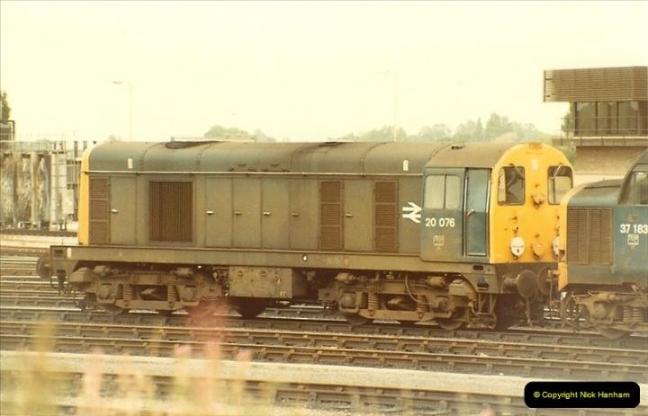 1982-09-06 York, Yorkshire.  (3)0454