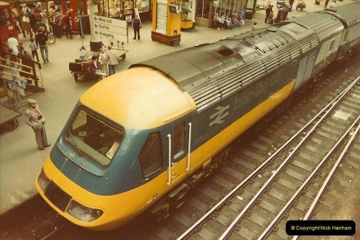 1982-09-06 York, Yorkshire.  (4)0455