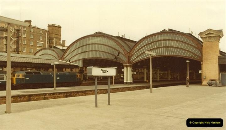 1982-09-06 York, Yorkshire.  (6)0457