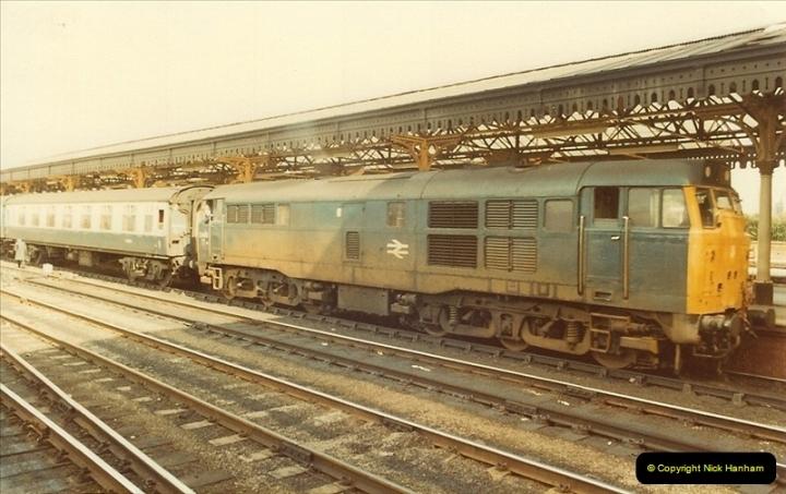 1982-09-06 York, Yorkshire.  (7)0458