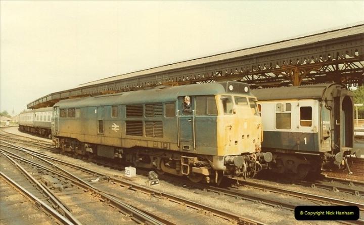 1982-09-06 York, Yorkshire.  (8)0459