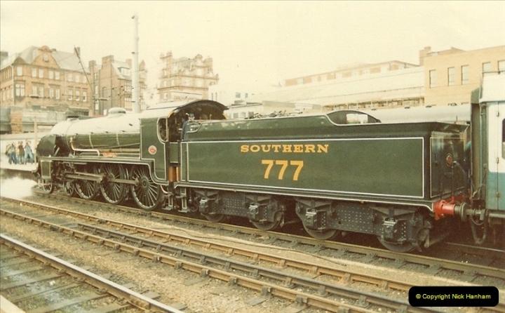 1982-10-02 Settle & Carlisle Excursion (10)0475