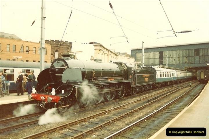 1982-10-02 Settle & Carlisle Excursion (11)0476