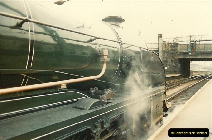 1982-10-02 Settle & Carlisle Excursion (12)0477