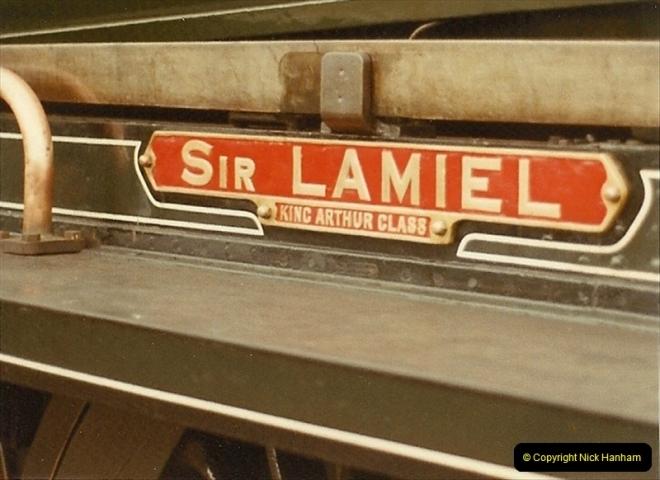 1982-10-02 Settle & Carlisle Excursion (13)0478