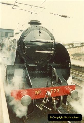 1982-10-02 Settle & Carlisle Excursion (14)0479
