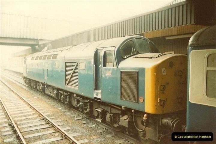 1982-10-02 Settle & Carlisle Excursion (15)0480