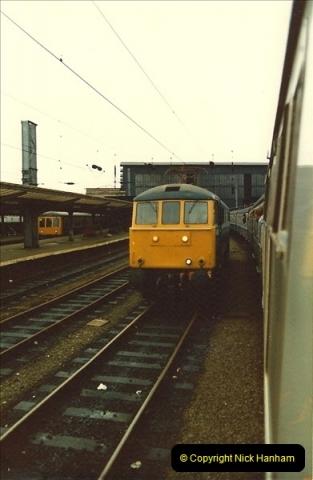 1982-10-02 Settle & Carlisle Excursion (17)0482