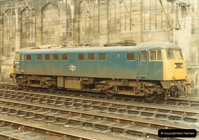 1982-10-02 Settle & Carlisle Excursion (18)0483