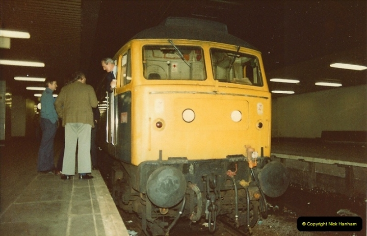1982-10-02 Settle & Carlisle Excursion (20)0485