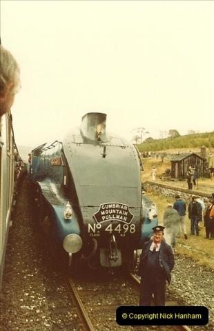 1982-10-02 Settle & Carlisle Excursion (5)0470