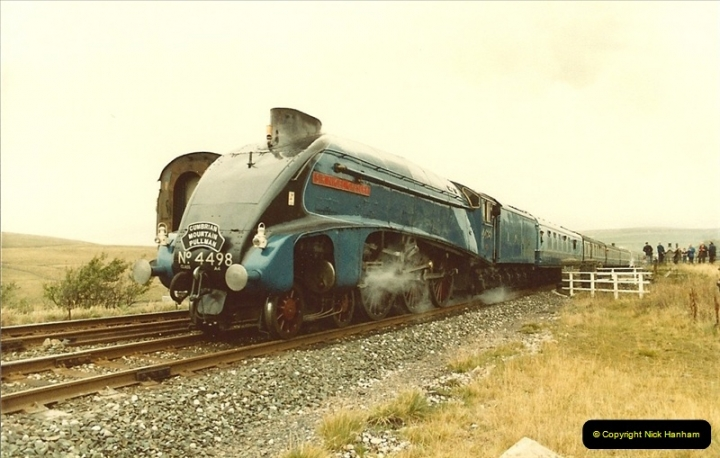 1982-10-02 Settle & Carlisle Excursion (6)0471