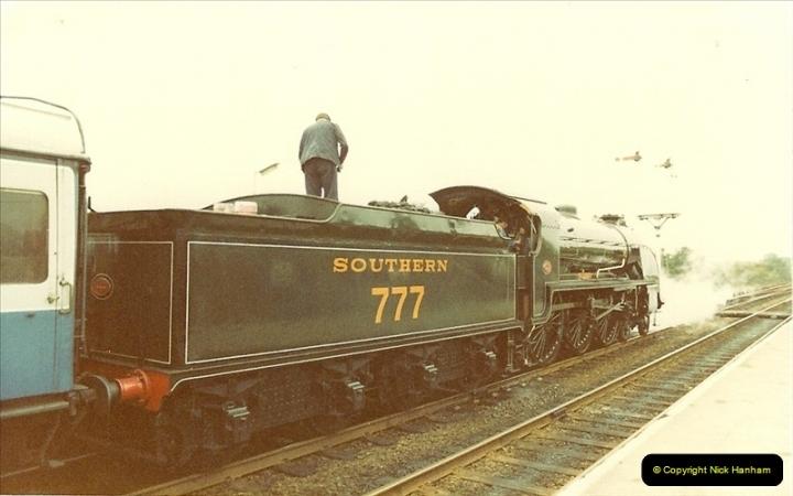 1982-10-02 Settle & Carlisle Excursion (7)0472
