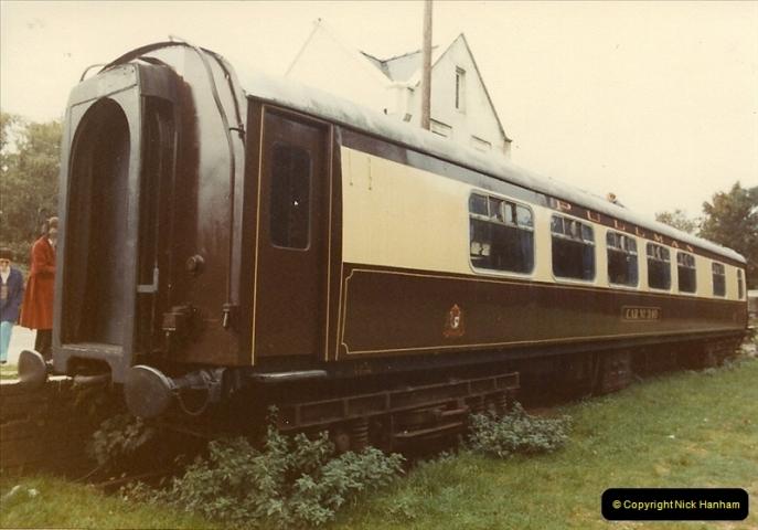 1982-10-09 Avon Causeway Pub, Avon, Dorset.  (2)0488