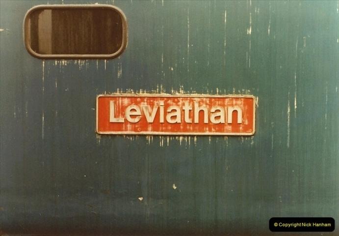 1982-12-04 Salisbury, Wiltshire.  (3)0494