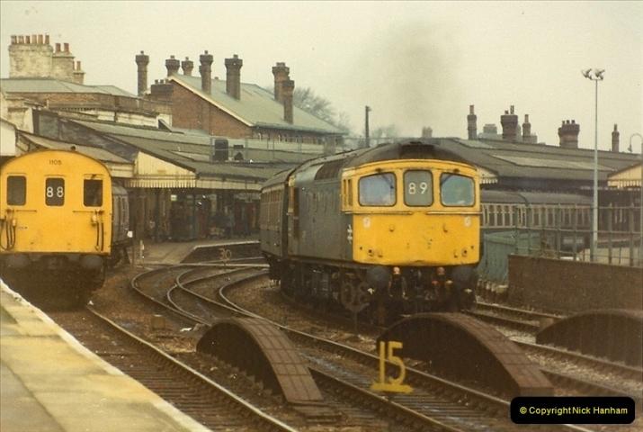 1982-12-04 Salisbury, Wiltshire.  (5)0496